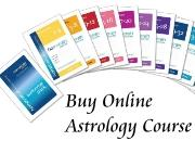 Buy Online Astrology Course